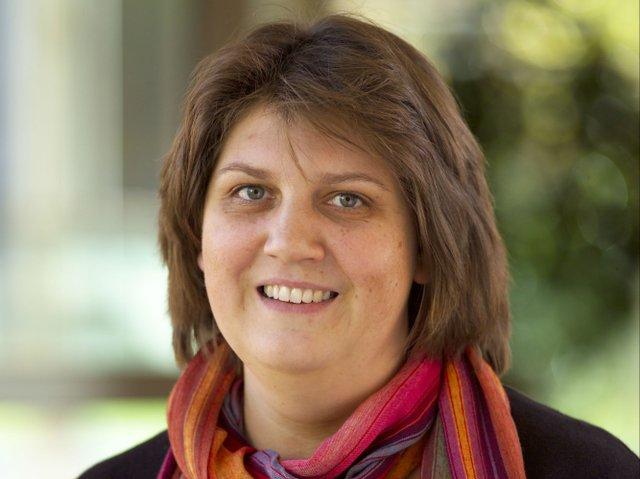 Susanne Kerndt Gemeinschaftskrankenhaus Herdecke