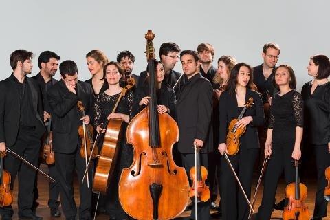 Kammerorchester Essen