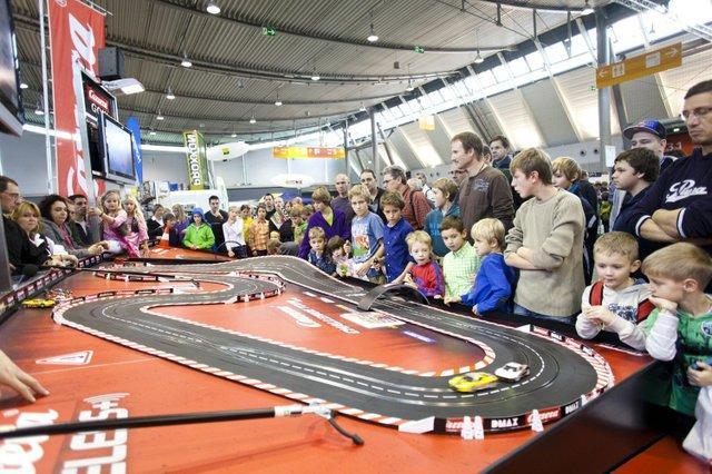 Carrera Challenge Tour 2014 in Oberhausen