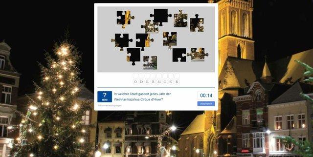 Limburg Fotopuzzle