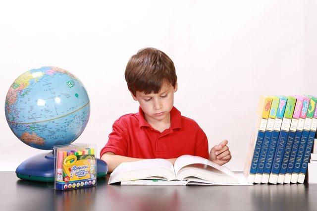 Nachhilfe für Schüler