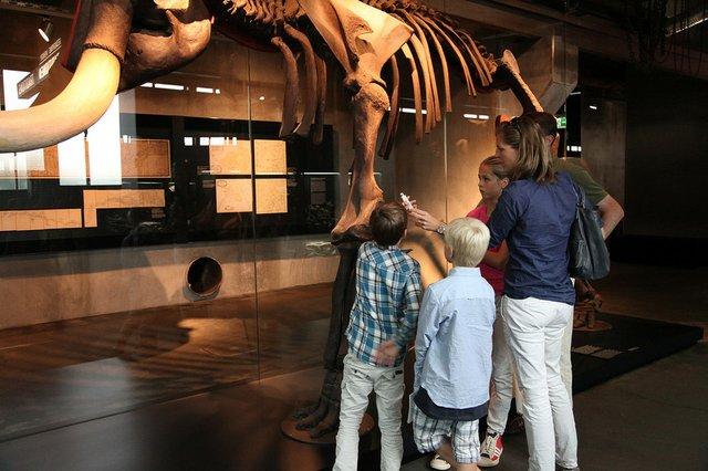 Rätsel Reise Ruhr Museum