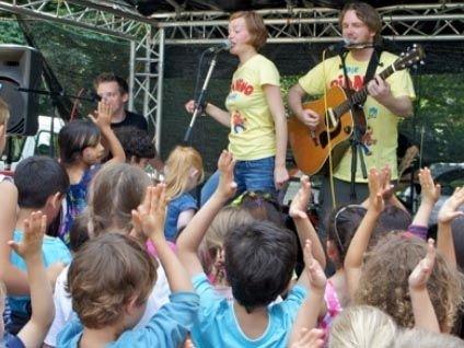 PiaNino Band Steinhof Duisburg