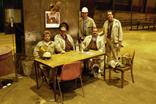 Hoesch Museum - Die letzte Schicht