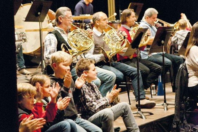 Musiktheater im Revier - Familienkonzert - Pedro Malinowski
