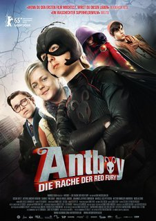 Poster Antboy 2