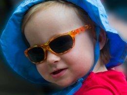 Sonnenschutz von Kopf bis Fuß