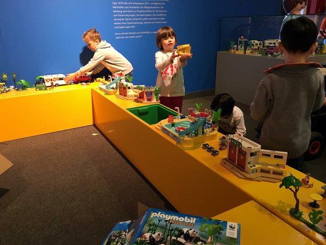 40 Jahre Playmobil