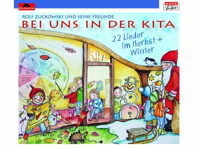 CD_BeiunsinderKita_RolfZuckowski_Teaser