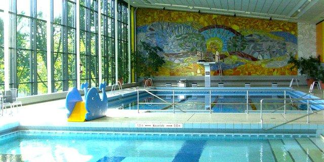Sportwelt Dortmund Hallenbad Mengede