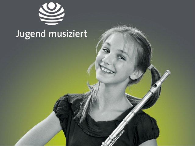 Jugend musiziert 2017