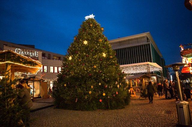 Herner Weihnachtsmarkt