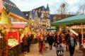 Blotschenmarkt in Mettmann