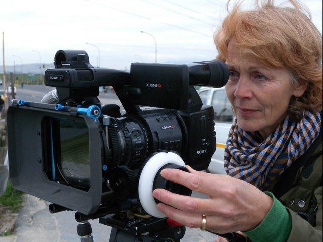 Sigrid Klausmann, Nicht ohne uns!