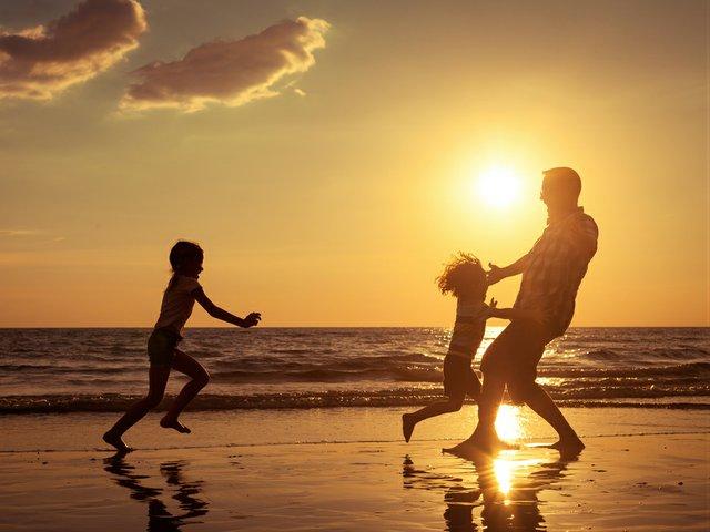 Tipps für den Urlaub mit Kindern