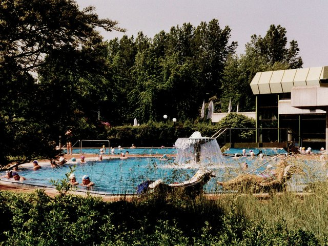 Jungbrunnen Sole - 200 Jahre Baden in Westfalen, Westfälische Salzwelten