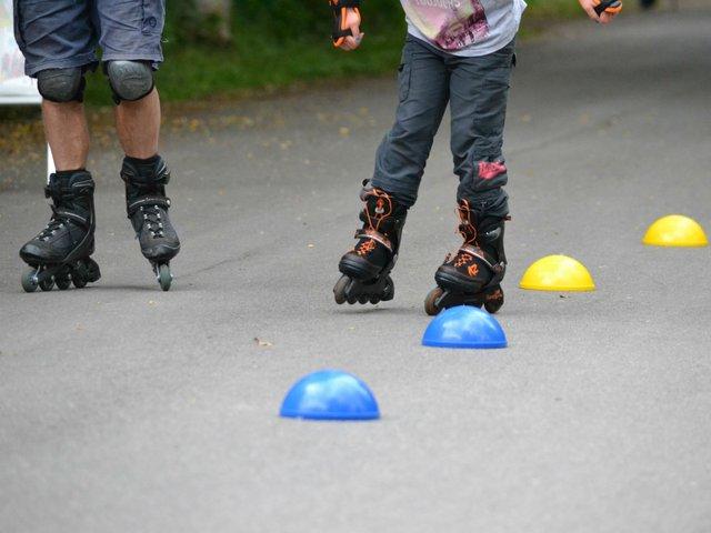 InlineSkating, Sportbildungswerk