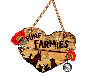 Fünf Farmies