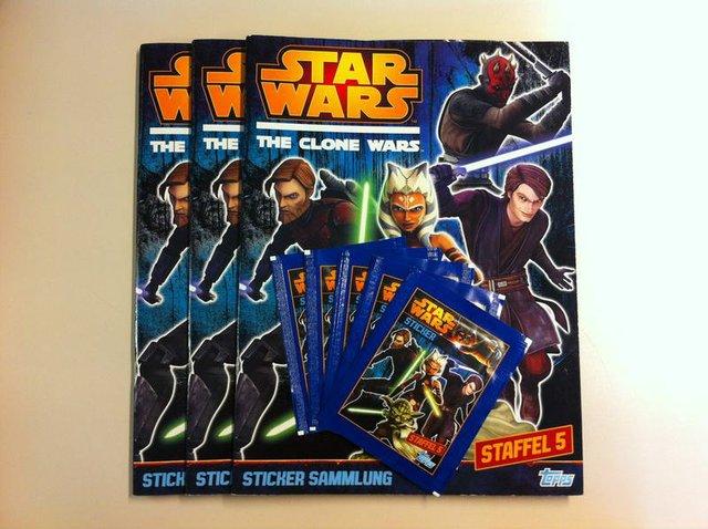 Star Wars Verlosung