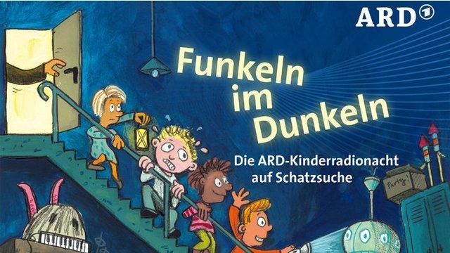 ARD-Kinderradionacht 2017