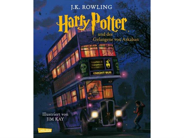 Harry Potter der Gefangene von Askaban