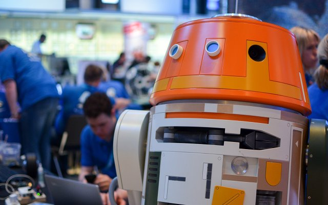 Maker Faire Ruhr