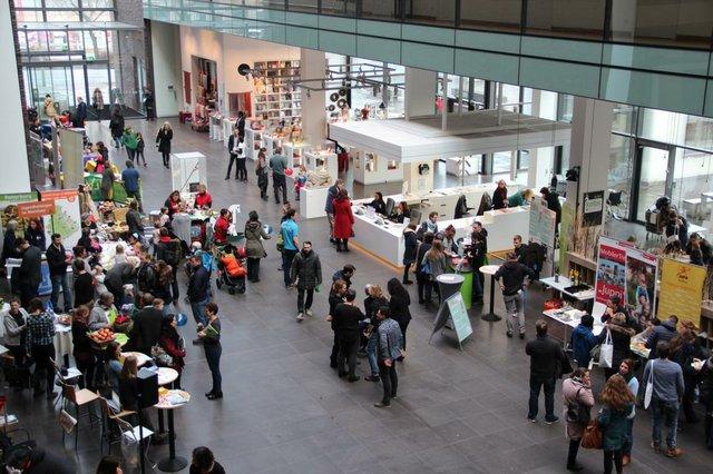 4. Kölner Feriencamp-Messe