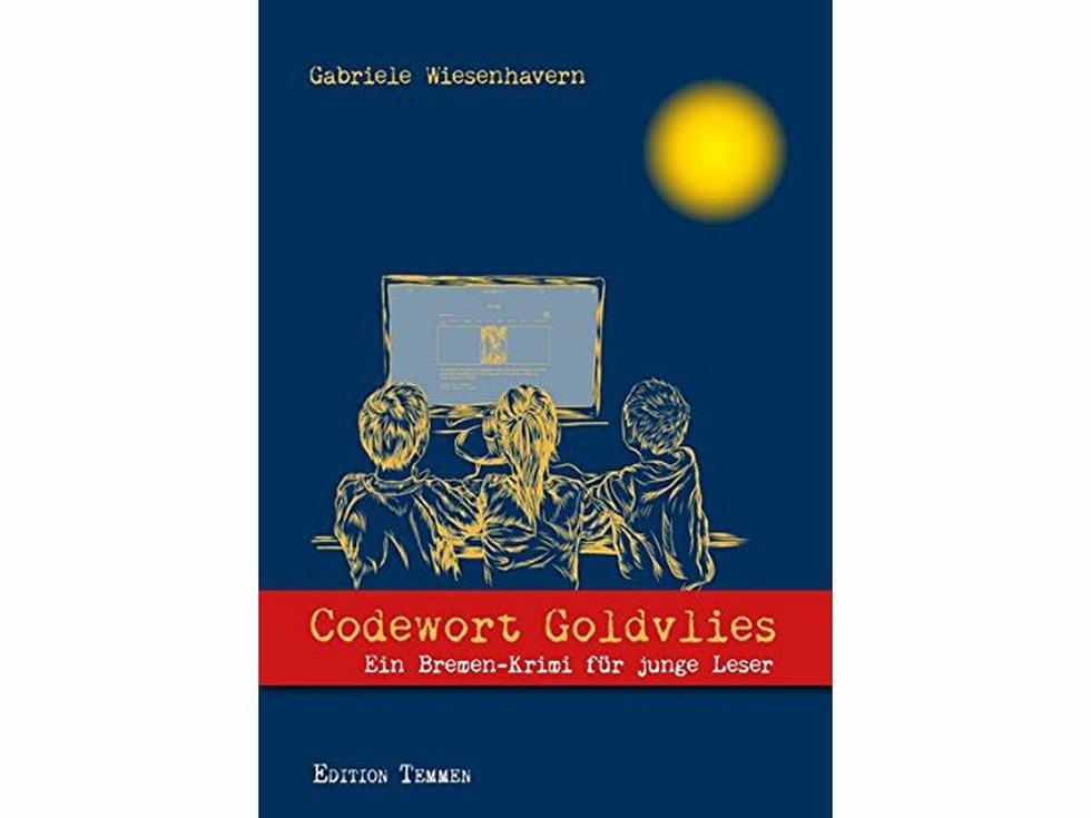 COVER Codewort Goldvlies 4x3