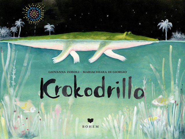 COVER Krokodrillo 4x3