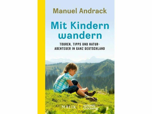 COVER Mit Kindern wandern 4x3