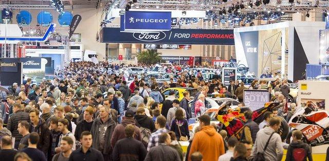 Essen Motorshow 2018