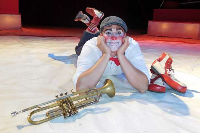 Circus Probst: Fantastico