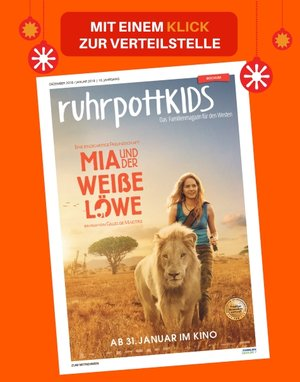 Cover ruhrpottKIDS