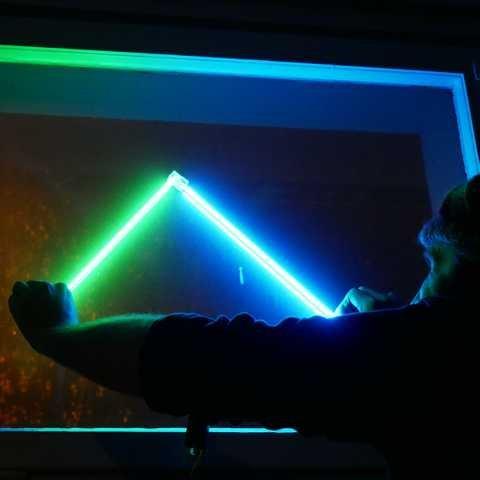 Maker Space: Lichtgestaltung