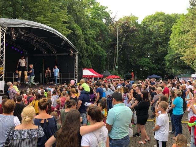 Walsumer Sommerfest