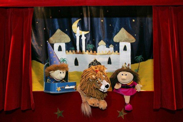 Pfiffikus - Die Märchenbühne