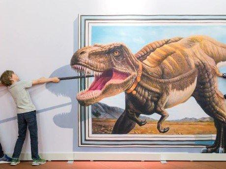 Einfach tierisch - Spaß mit Dino, Mammut & Co.