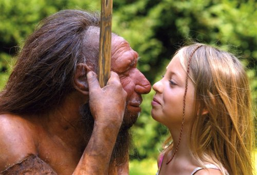 Neanderthaler Museum