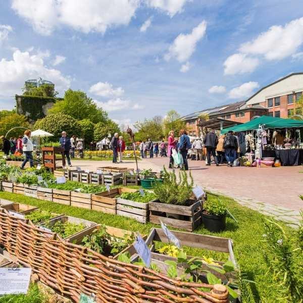 Gartenmarkt Ruhrpottkidscom