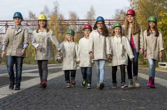 Zollverein-Experten
