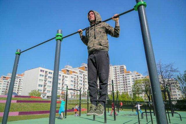 Hood Training