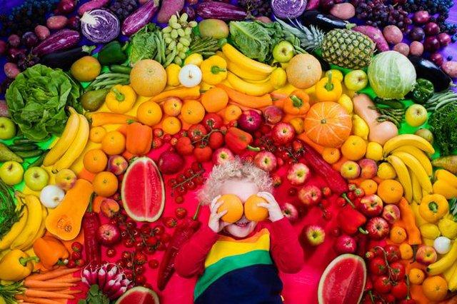 Gesunde Ernährung in der Familie – aber wie?