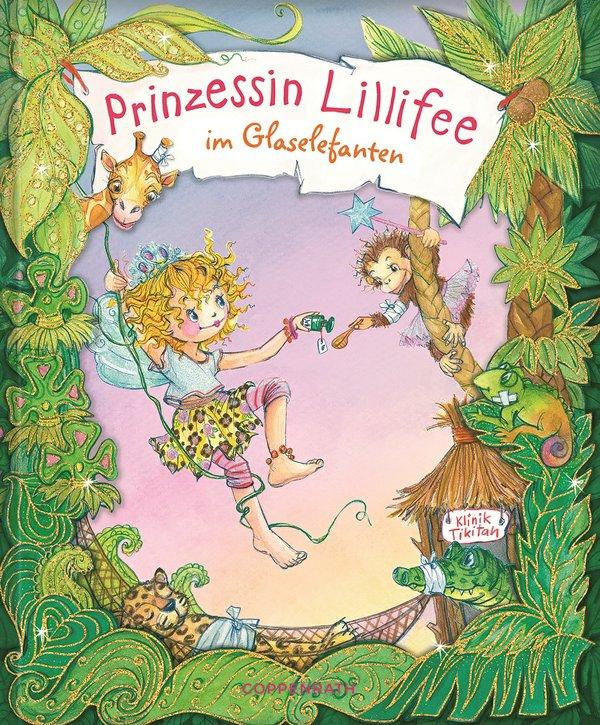 Prinzessin Lillifee ím Glaselefanten