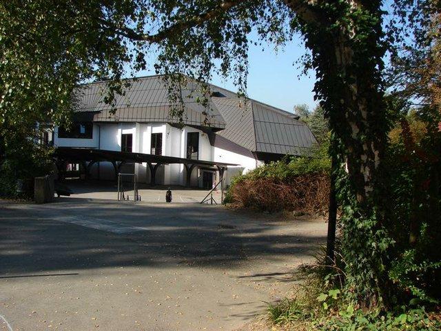 Rudolf Steiner Schule Bochum