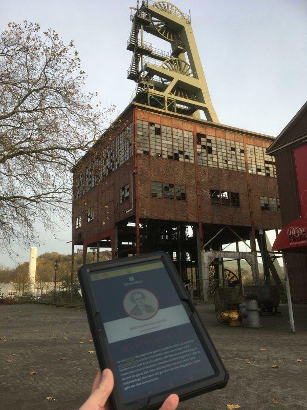 Ruhr Tourismus App