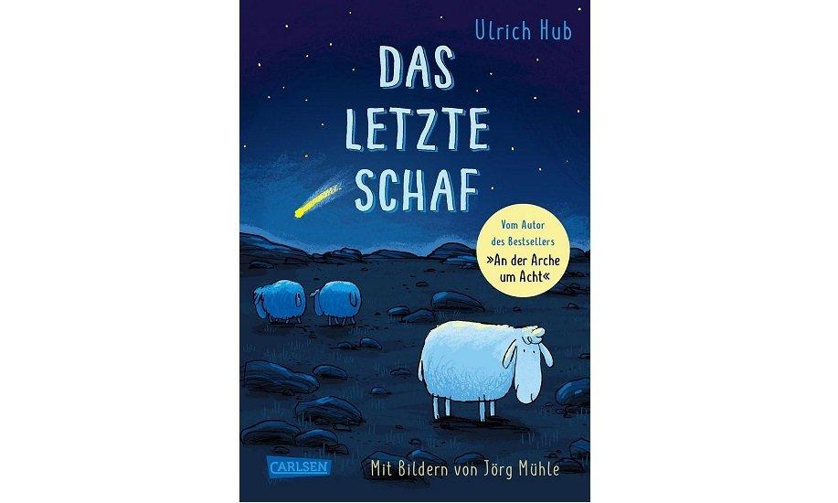 Cover Das letzte Schaf