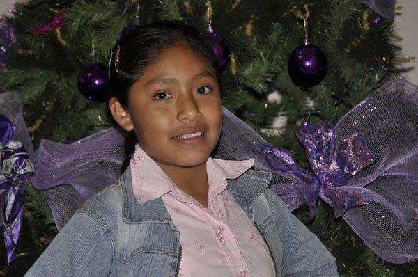SOS Weihnachten weltweit