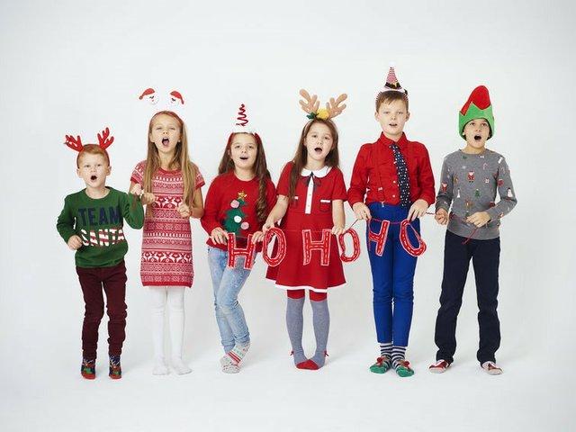 Singen Weihnachten 123rf-com_ Anna Bizoń_91424992
