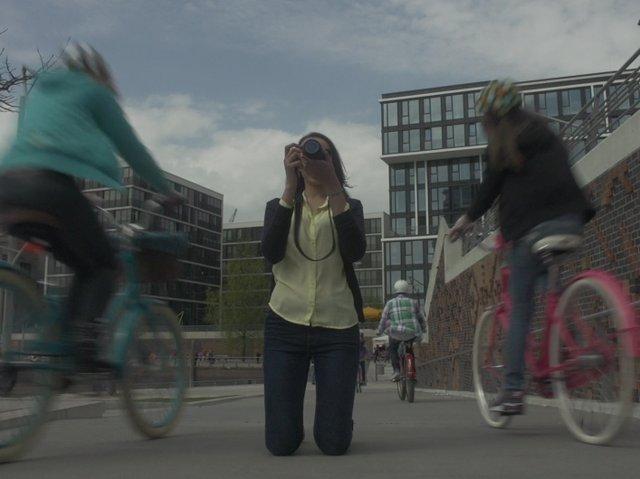 Like it - Bike it Kurzfilmwettbewerb