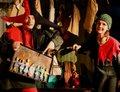 Prinzessin Piparella, Der Spielkorb
